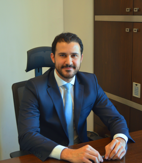 The EuroMena Funds: 'Investing in excellence'